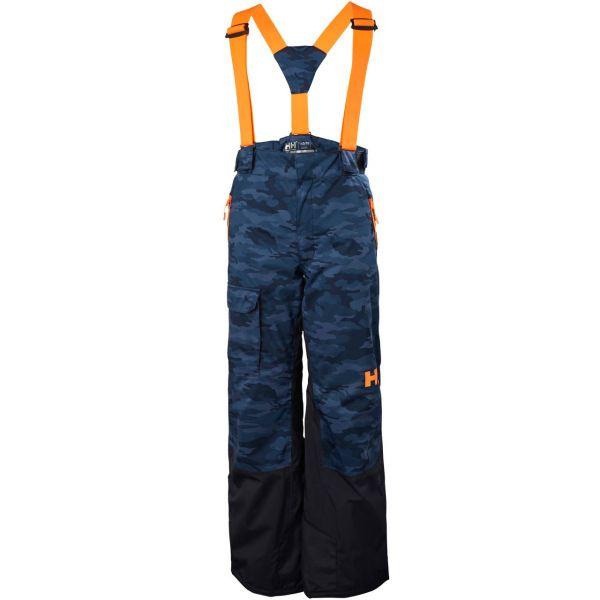 Helly Hansen Junior Pants No Limit navy