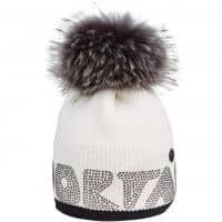 Sportalm Women Beanie 5930825 optical white