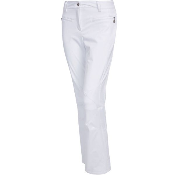 Sportalm Women Pants 2820191 optical white