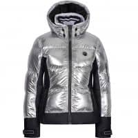 Sportalm Women Down Jacket 2217093 silver/black