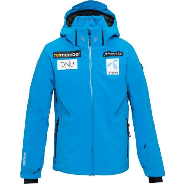 Phenix Men Jacket Norway Alpine Team norway blue